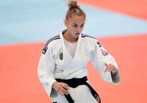 18-річна українка стала чемпіонкою світу з дзюдо
