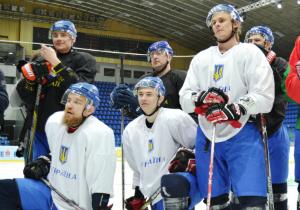 ЧС з хокею. Україна з боями поступилася Угорщині