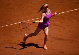WTA Рим. Світоліна стала фіналісткою турніру