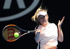 Australian Open. Світоліна виграла українське дербі, поразки Долгополова і Бондаренко