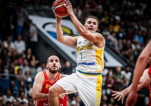 Збірна України провалилась у відборі на ЧС-2019 з баскетболу