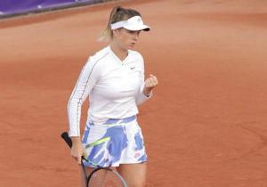 WTA Рим. Світоліна здобула вольову перемогу над американкою в другому раунді