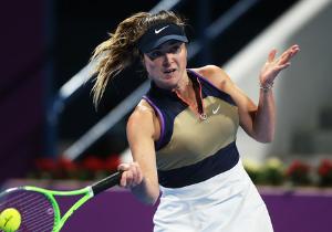 WTA Доха. Світоліна без шансів програла Азаренко