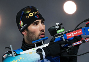 ЧС-2020 з біатлону. Семенов посів 31-е місце в індивідуальній гонці, перемога Фуркада