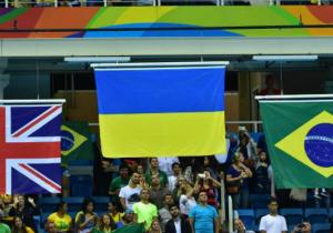 Паралімпіада-2016. Медальний доробок України 13 вересня