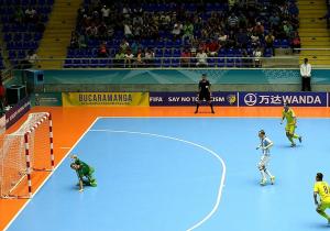 ЧС-2016 з футзалу. Україна в овертаймі програла Аргентині