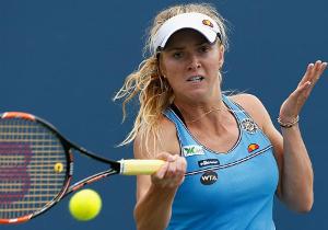 Australian Open. Світоліна розгромила суперницю в другому раунді