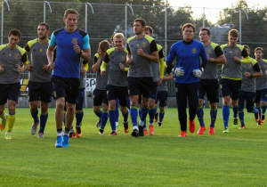 Рейтинг ФІФА. Україна покотилася вниз