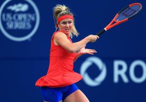 WTA Торонто. Світоліна знищила другу ракетку світу і вийшла у фінал