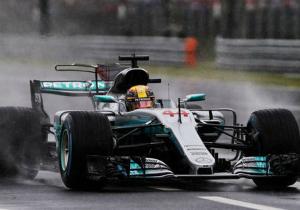Формула-1. Хемілтон виграв кваліфікацію в Італії, Феттель лише 8-й