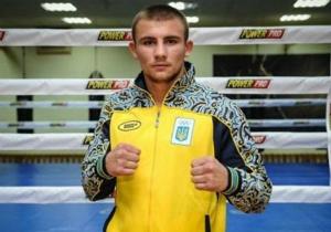 Українець ефектно став чемпіоном світу з боксу
