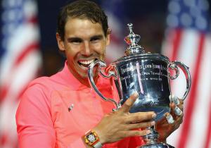 US Open. Надаль взяв титул після легкої прогулянки у фіналі