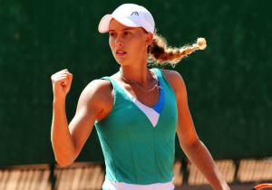 ITF Анталія. 18-річна українка взяла третій титул у кар'єрі