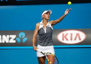 Australian Open. Цуренко вилетіла, Кіченок у парі йде далі
