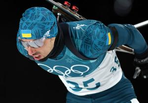 Кубок світу з біатлону. Україна взяла срібло у змішаній естафеті
