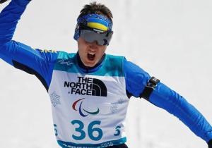 Паралімпіада-2018. Медальний доробок України 13 березня