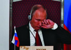 Могила для Путіна. Чим стане для Росії ЧС-2018