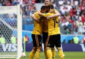 ЧС-2018. Бельгія посіла третє місце, не давши шансів Англії