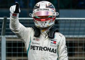 Формула-1. Хемілтон переміг Феттеля в Угорщині і пішов у відрив