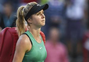 WTA Цинциннаті. Світоліна та Цуренко покинули змагання