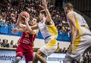 Відбір ЧС-2019 з баскетболу. Україна програла Чорногорії (+ВІДЕО)