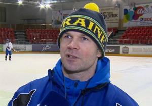 Офіційно. Збірна України з хокею отримала нового тренера