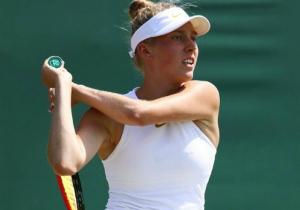 ITF Каїр. 18-річна українка взяла перший титул у кар'єрі