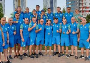 Збірна України з боксу не їде на чемпіонат світу в Росію