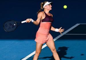 WTA Аделаїда. Ястремська ударно вийшла до півфіналу