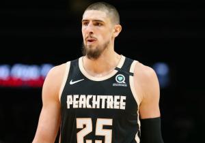 Олексій Лень змінив клуб в НБА
