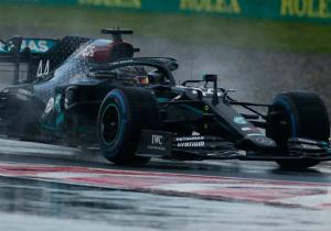 Формула-1. Хемілтон став 7-разовим чемпіоном світу