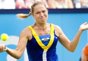 WTA Тянцзінь. Всі троє українок покидають турнір