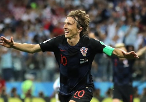 ЧС-2018. Хорватія декласувала Аргентину, Франція мінімально перемогла Перу
