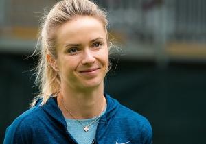Australian Open. Світоліна здолала американку і вийшла в чвертьфінал