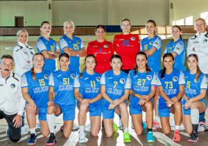 Збірну України з гандболу позбавили шансів на Євро-2020