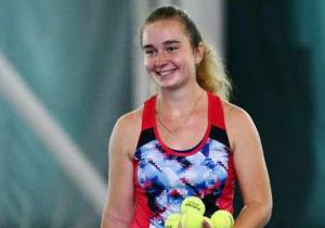 ITF Пуатьє. Снігур виграла свій п'ятий титул у кар'єрі