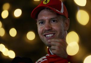 Формула-1. Феттель підкорив Гран-прі Бахрейну, Боттас - другий
