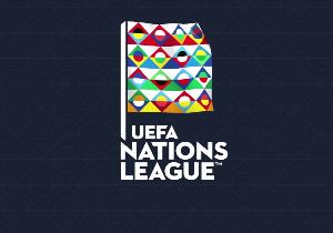 Ліга Націй.  Франція перемогла Іспанію в фіналі, італійці - треті