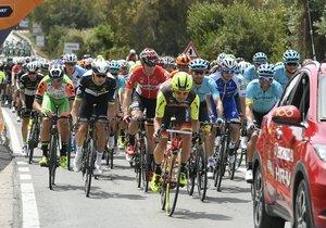 Взяла старт 100-та гонка Джіро-д'Італія