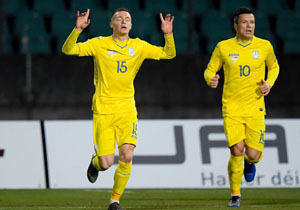 Відбір Євро-2020. Україна вирвала перемогу в Люксембурга