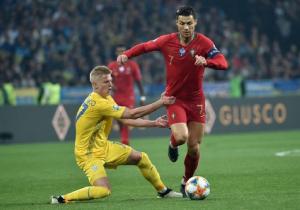 Відбір Євро-2020. Україна феєрично перемогла португальців і вийшла на Євро