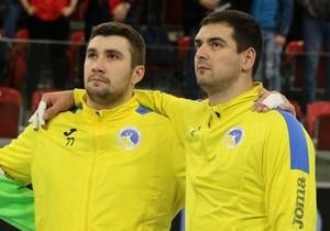 Євро-2020 з гандболу. Україна мінімально програла Македонії