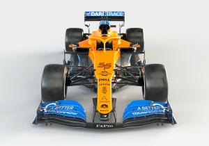 Формула-1. Mercedes, McLaren та Alfa Romeo показали свої нові боліди (ФОТО)