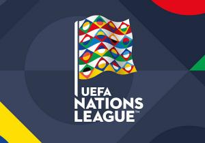 Ліга націй. Хто буде суперником України в дивізіоні А