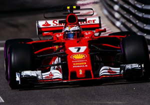 Формула-1. Райкконен взяв поул в Монако, страшний провал Хемілтона