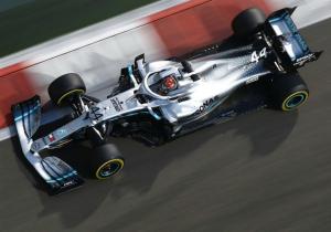 Формула-1. Хемілтон завершив сезон перемогою в Абу-Дабі