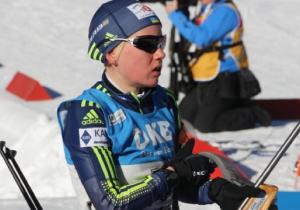 ЧС-2020 з біатлону. Меркушина посіла 11-е місце в індивідуальній гонці, перемога Вірер