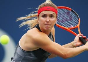WTA Пекін. Світоліна впевнено долає черговий раунд змагань