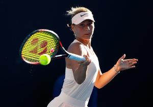 ITF Берні. Костюк бере титул і суттєво підніметься в рейтингу