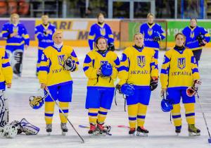 Жіночий ЧС з хокею. Збірна України розбила болгарок